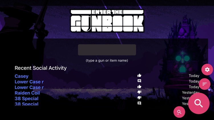 Enter The Gunbook screenshot-3