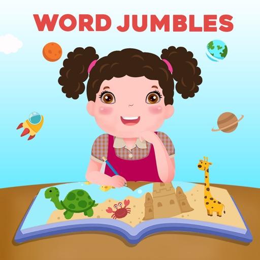 Kids Word Jumbles