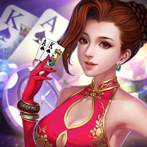 疯狂欢乐诈金花-多游戏app集合欢乐疯狂版