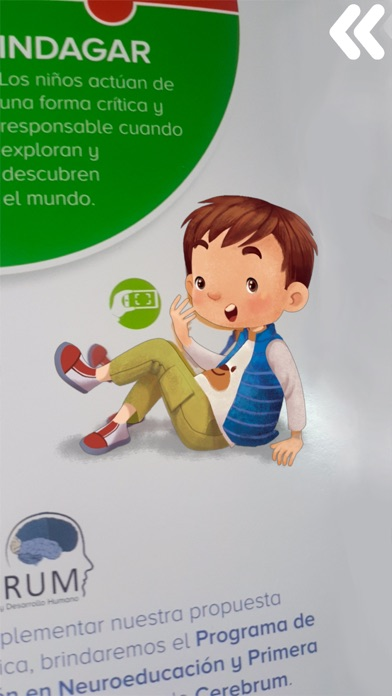ViveQuiero screenshot 4