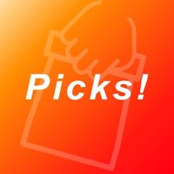 Picks(ピックス)