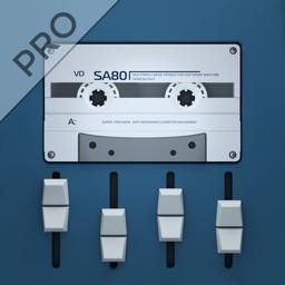 n-Track 8 Pro Music Recorder Studio