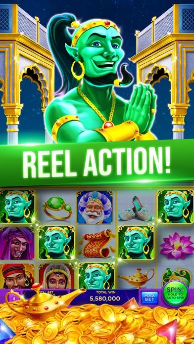 Gambino Slots. Live Casino App 1.24 IOS