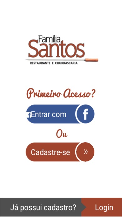 Família Santos app image