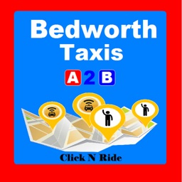Bedworth A2B Taxis