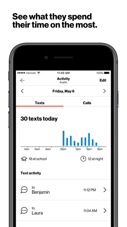 Verizon Smart Family™ screenshot-5