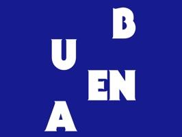 Buena Stickers