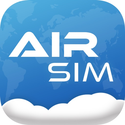 AIRSIM ROAM by Shinetown Telecommunication Ltd a9a2840909d5