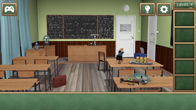 High School Escape screenshot-0