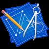 Geometry Pad - Bytes Arithmetic LLC