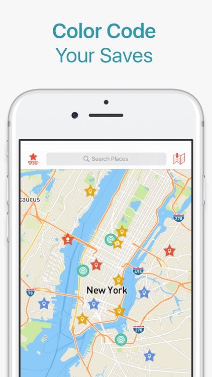 CityMaps2Go Pro Trip Planner screenshot-3