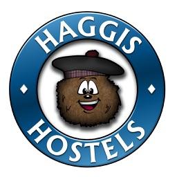 Haggis Hostels Edinburgh