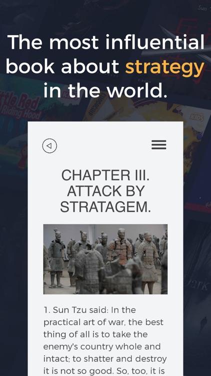 The Art of War - Sun Tzu Book