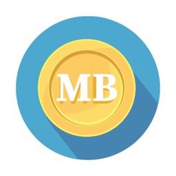 MaBudget - Budget planner