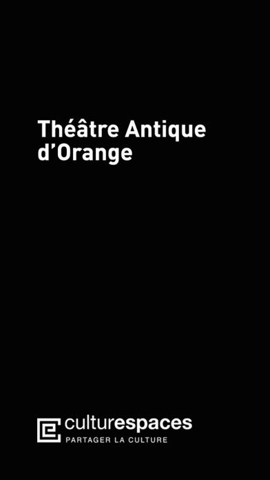 Screenshot #1 pour Théâtre et Musée d'Orange
