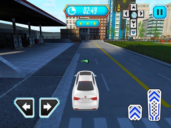 Vertical Car Parking Spot 2018-ipad-3