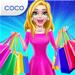 34.Shopping Mall Girl