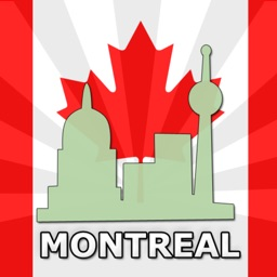 Montreal Travel Guide Offline