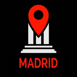 Madrid travel guide and offline map
