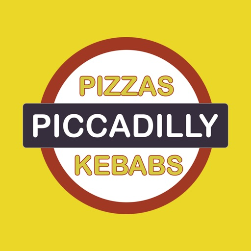 Piccadilly Pizzas Kebab