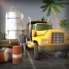 货物运输卡车司机:城市大亨
