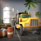 Cargo Truck Parking Transport