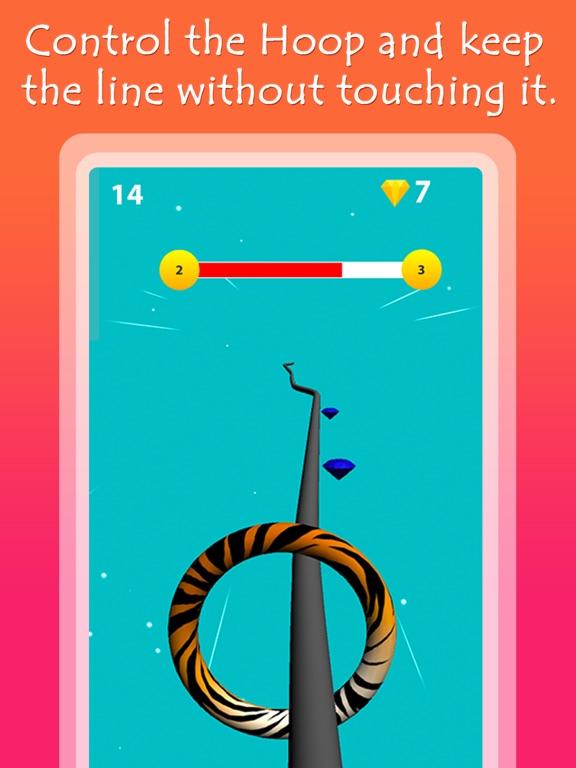 Hoop Line screenshot 6