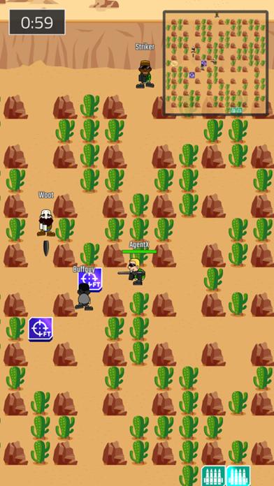 Delta Force - Multiplayer Game screenshot 1