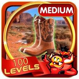 West End Hidden Objects Games