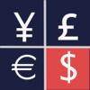 Conversor de divisas Currency