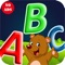 Whether you want to teach the English alphabet to your toddlers or to have fun with a free and simple abc learning app, ABC Kids ,English Alphabet For Kids Learning Free is exactly what you're looking for