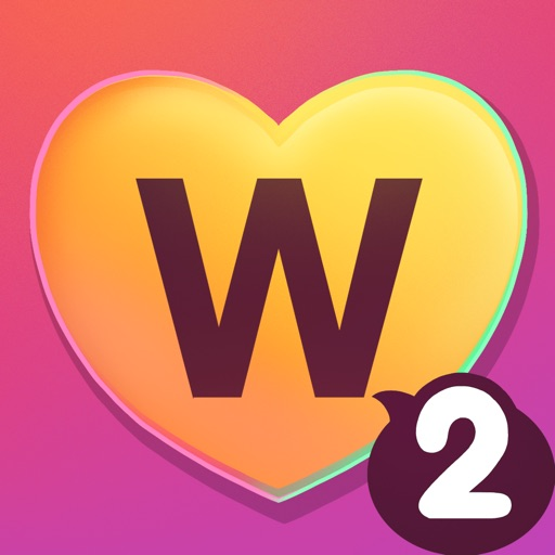 Words With Friends 2-Word Game application logo