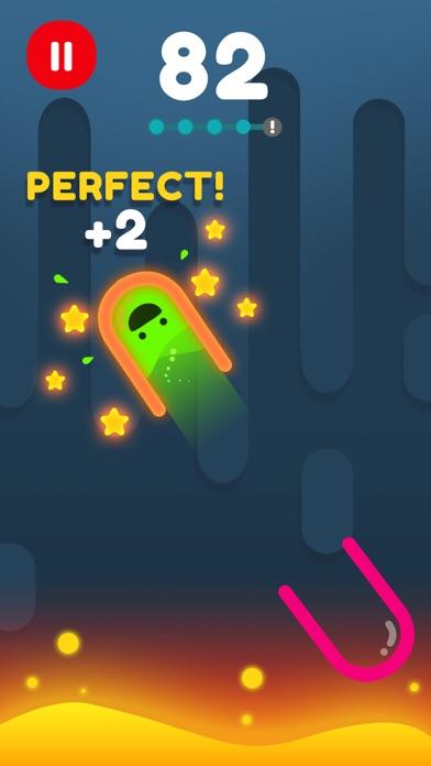 Super Slime World Adventure screenshot 1