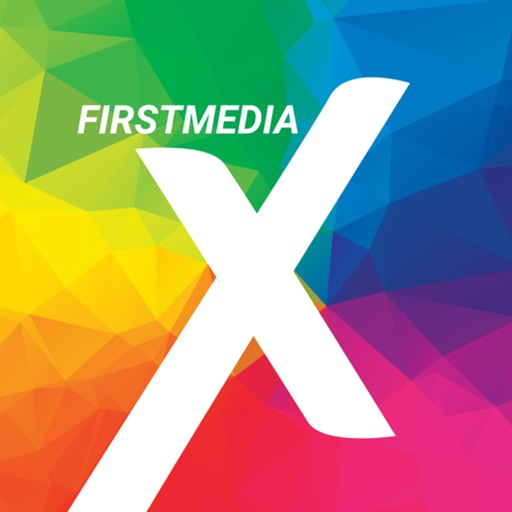 FirstMediaX