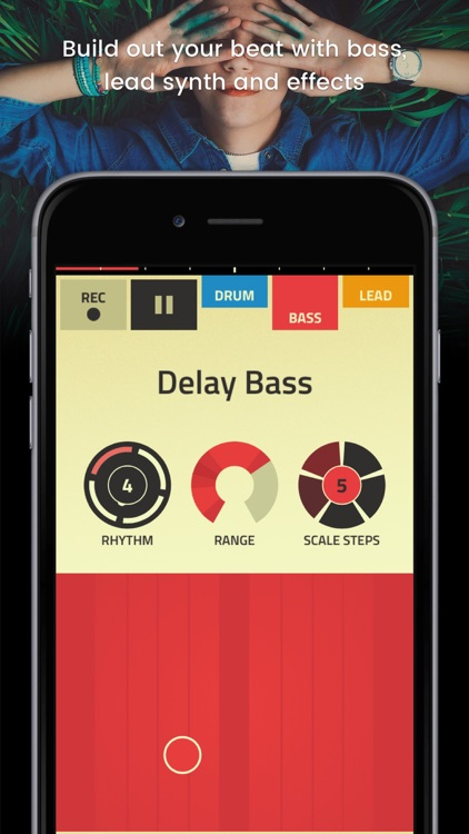 Figure - Make Music & Beats, Remix on Allihoopa screenshot-3