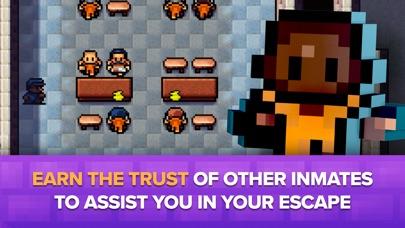 Screenshot #9 for The Escapists: Prison Escape