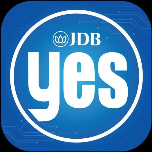 JDB Yes by Joint Development B...