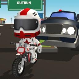 Motocross Mini Outrun