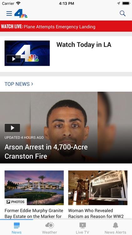 NBC4 Southern California screenshot-0