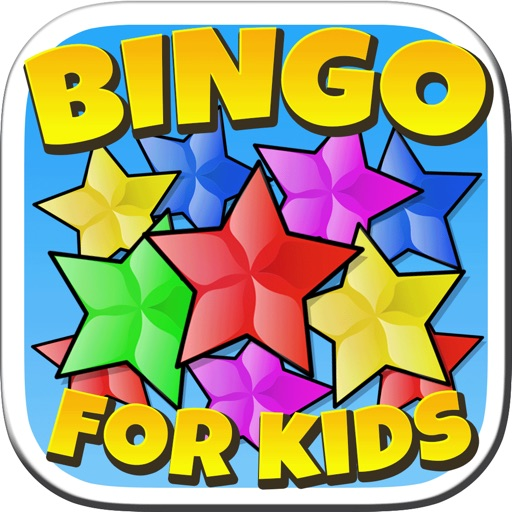 Bingo for Kids (SE)
