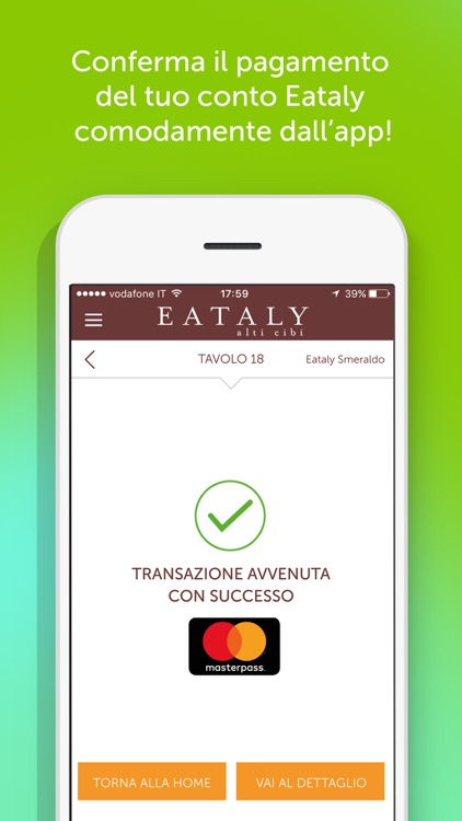 Eataly Pay screenshot-4