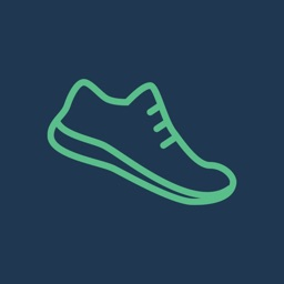Pedometre for walking running