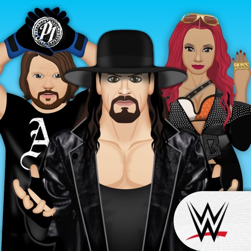 WWEmoji icon