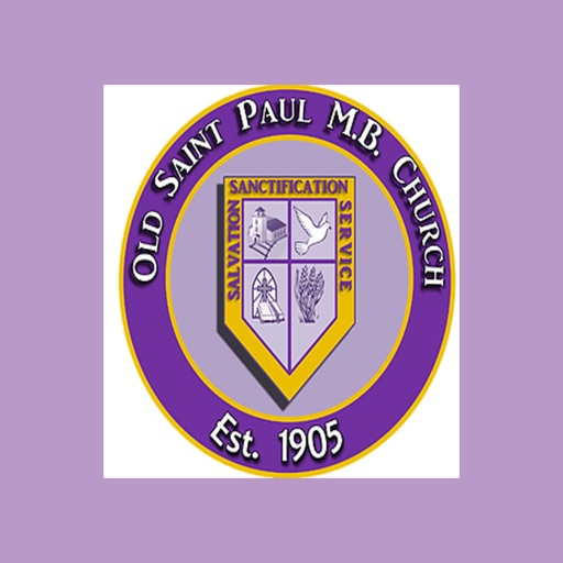Old St. Paul West Memphis, Ark icon