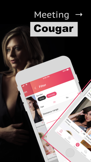 Beste Dating-Apps für Cougarshazel e dating chet