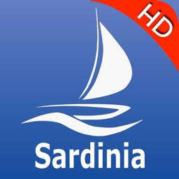 Sardinia Nautical Charts Pro