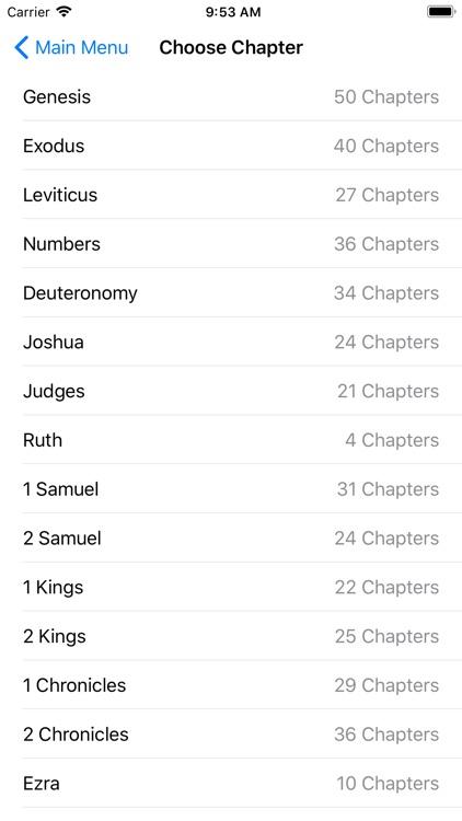 Bible Quotes screenshot-4