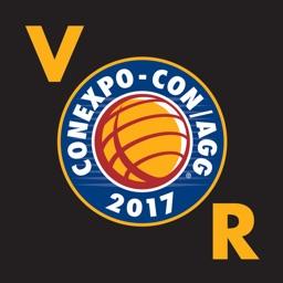 VR Experience: CONEXPO-CON/AGG