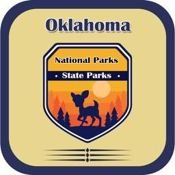 Oklahoma National Parks -Guide