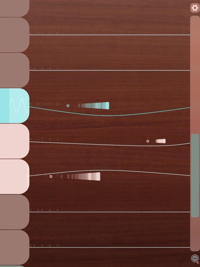 iGuzheng™ Screenshot